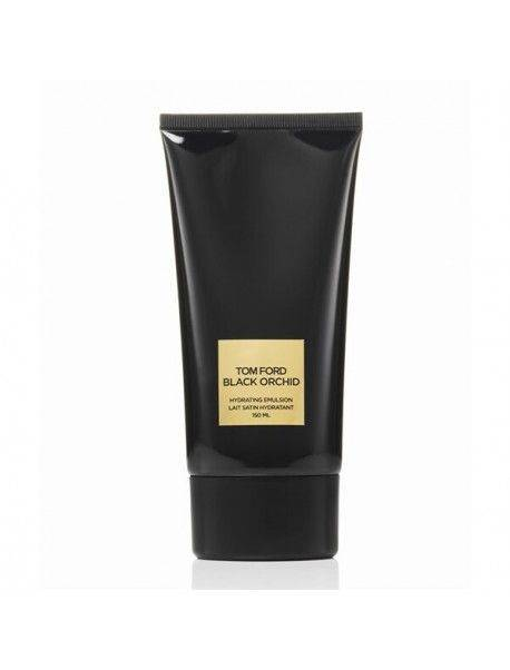 Tom Ford BLACK ORCHID Lait Satin Hydratant 150ml 0888066000147