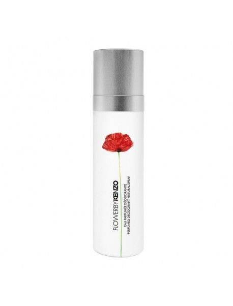 Kenzo FLOWER by KENZO Deodorant Spray 125ml 3274871933966