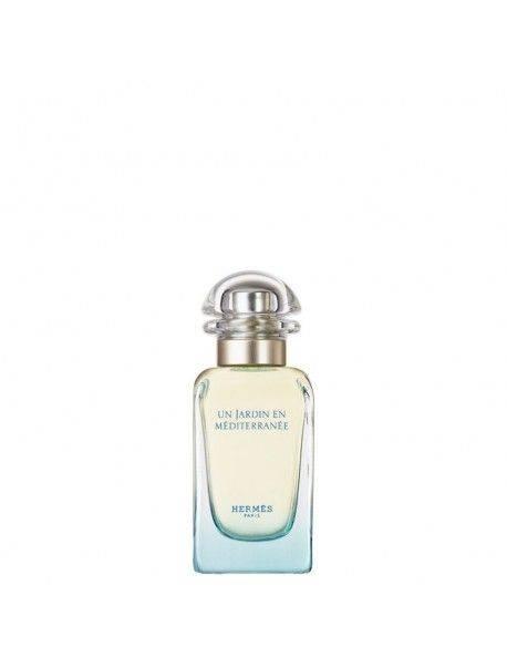 Hermes JARDIN EN MEDITERRANEE Eau de Toilette 50ml 3346131210022
