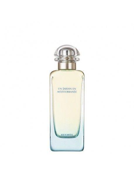 Hermes JARDIN EN MEDITERRANEE Eau de Toilette 100ml 3346131210015