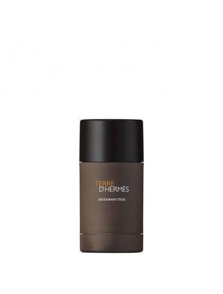 Hermès TERRE D'HERMES Deodorant Stick no alcool 75ml 3346131400157