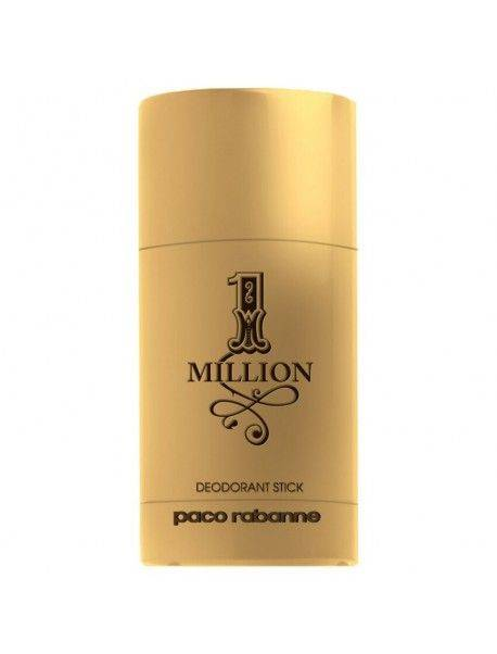 Paco Rabanne 1 MILLION Deodorante Stick 75ml 3349666007990