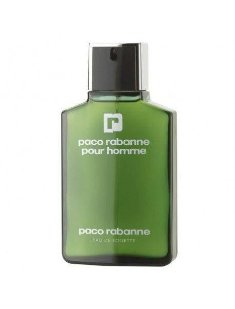 Paco Rabanne POUR HOMME Eau de Toilette 100ml 3349668021345