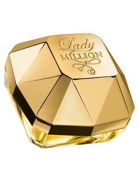 Paco Rabanne LADY MILLION Eau de Parfum 30ml 3349668508471