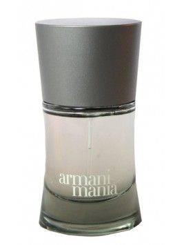Armani MANIA Pour HOMME Eau de Toilette 50ml