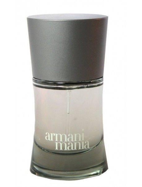 Armani MANIA Pour HOMME Eau de Toilette 50ml 3360372045212