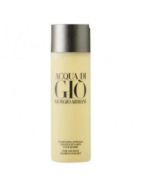 Armani ACQUA DI GIO' Homme Shower Gel 200ml 3614270674167