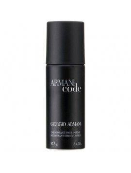 Armani CODE Pour HOMME Deodorant Spray 150ml