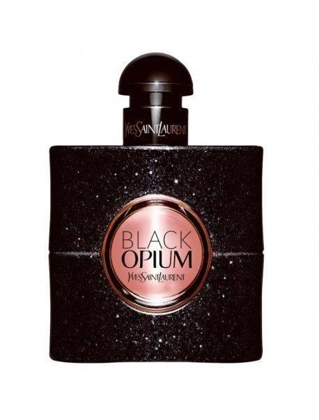 Yves Saint Laurent BLACK OPIUM Eau de Parfum 50ml 3365440787919