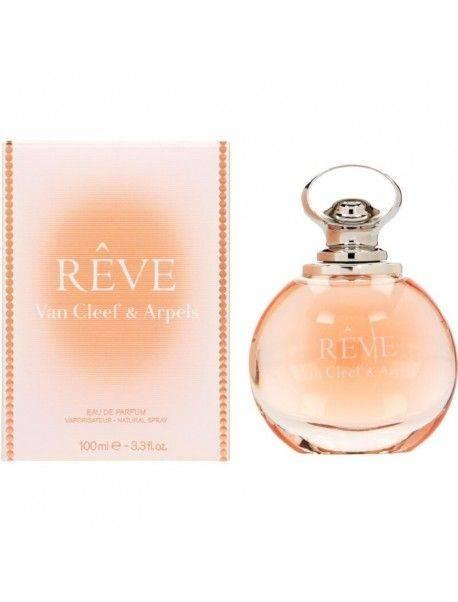 Van Cleef & Arpels REVE Eau de Parfum 100ml 3386460052108