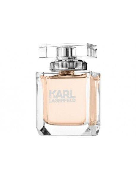 Karl Lagerfield FOR HER Eau de Parfum 45ml 3386460059121