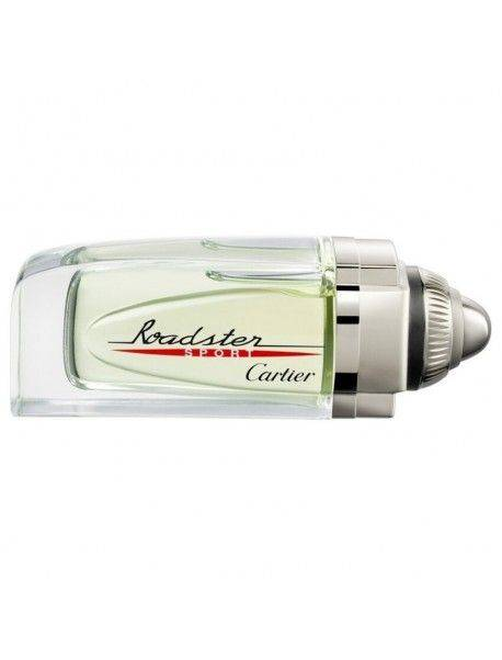 Cartier ROADSTER SPORT Eau de Toilette 30ml 3432240025395