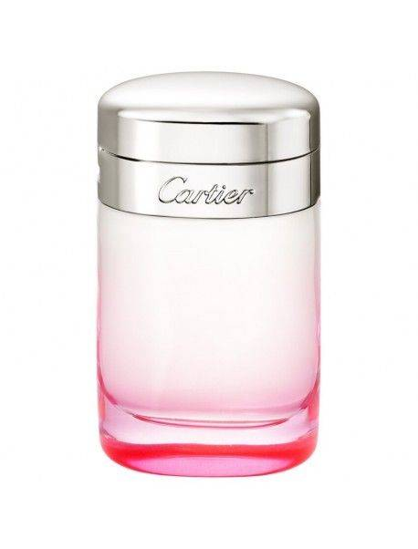 Cartier BAISER VOLE LYS ROSE Eau de Toilette 50ml 3432240034472