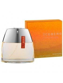 Iceberg EFFUSION WOMAN Eau de Toilette 75ml