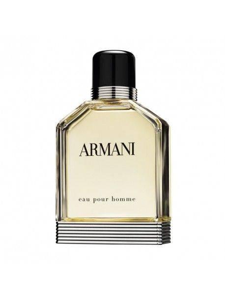 Armani EAU Pour HOMME Eau de Toilette 50ml 3605521544285