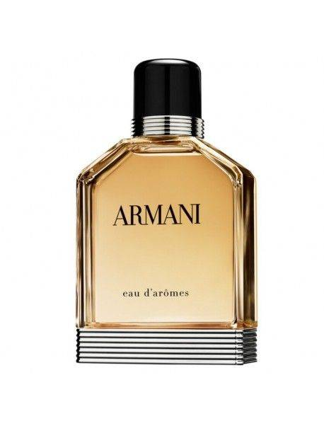 Armani EAU Pour HOMME Eau d'Arômes Eau de Toilette 50ml 3605521966001